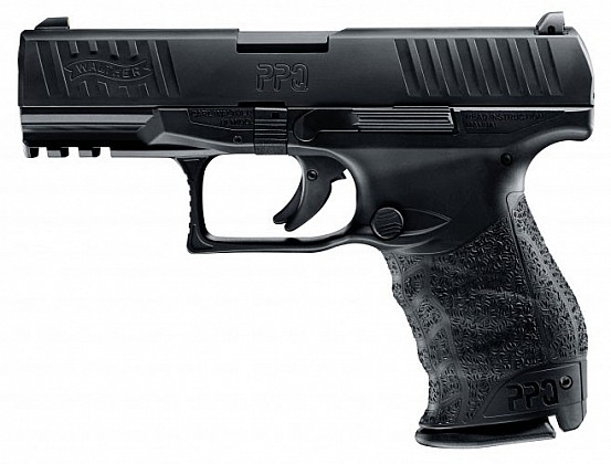 Walther PPQ M2 (9mm Luger) - 4