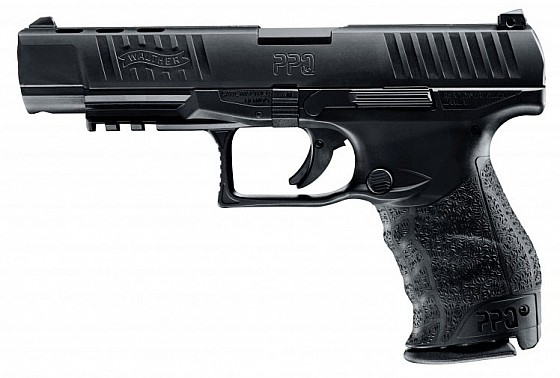 Walther PPQ M2 (.22LR) - 5