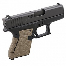Talongrip Glock 42 Coyote - KOMFORT