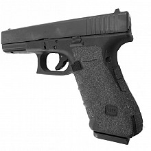 Talongrip Glock 17, 22, 24, 31, 34, 35, 37 Gen4 - no backstrap - SMIRKL