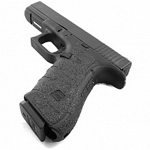 Talongrip Glock 17, 22, 24, 31, 34, 35, 37 Gen4 - medium backstrap - KOMFORT