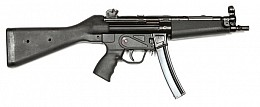 H&K MP5 SFA2 9mm Luger - samonabíjecí puška