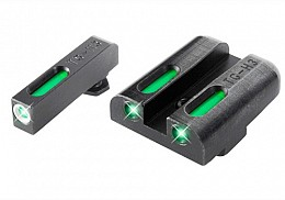 Truglo TFX Glock - low set