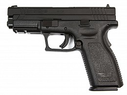 HS-9 9mm Luger 4 - Springfield XD