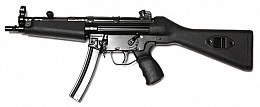 MP5 SMG A2 SEMI POF 9mm Luger - samonabíjecí puška