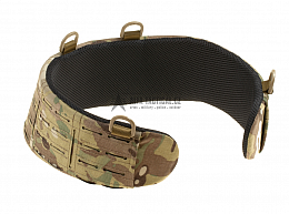 Molle opasek - Battle Belt Templar's Gear, Multicam