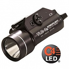 STREAMLIGHT TLR-1s - svítilna na pistole
