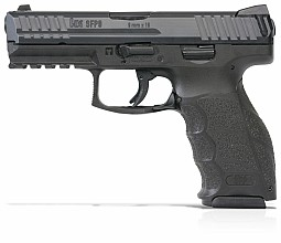 H&K SFP9-SF 9mm Luger